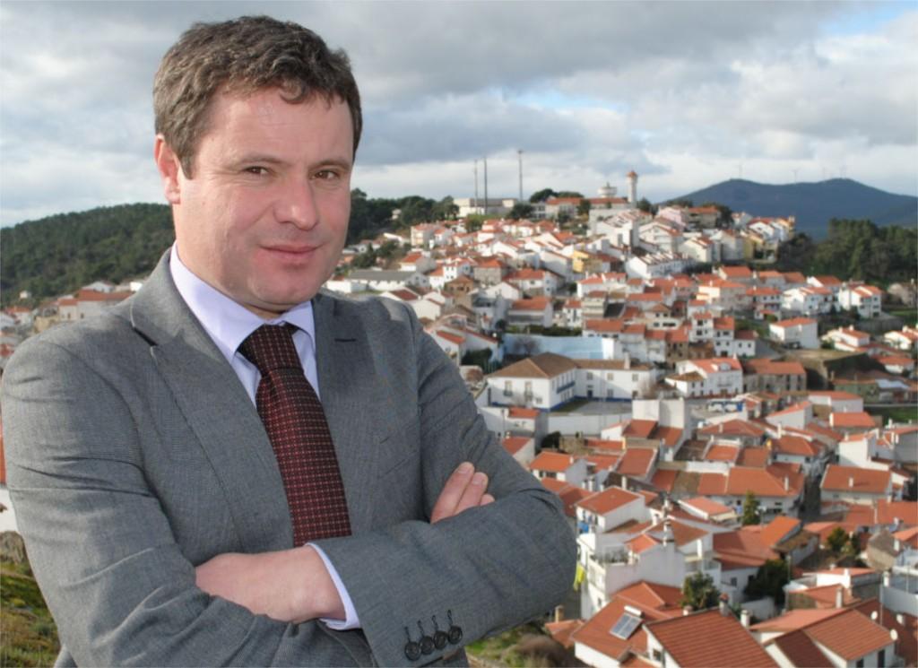 Presidente António Luís_1