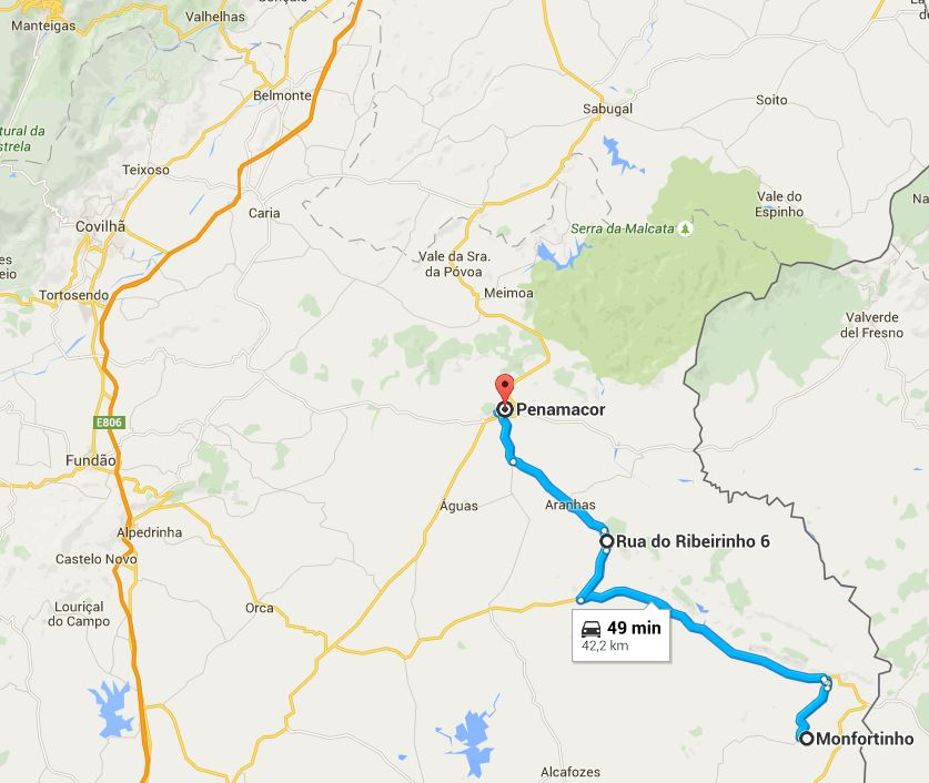 Monfortinho