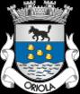 Brasao Oriola